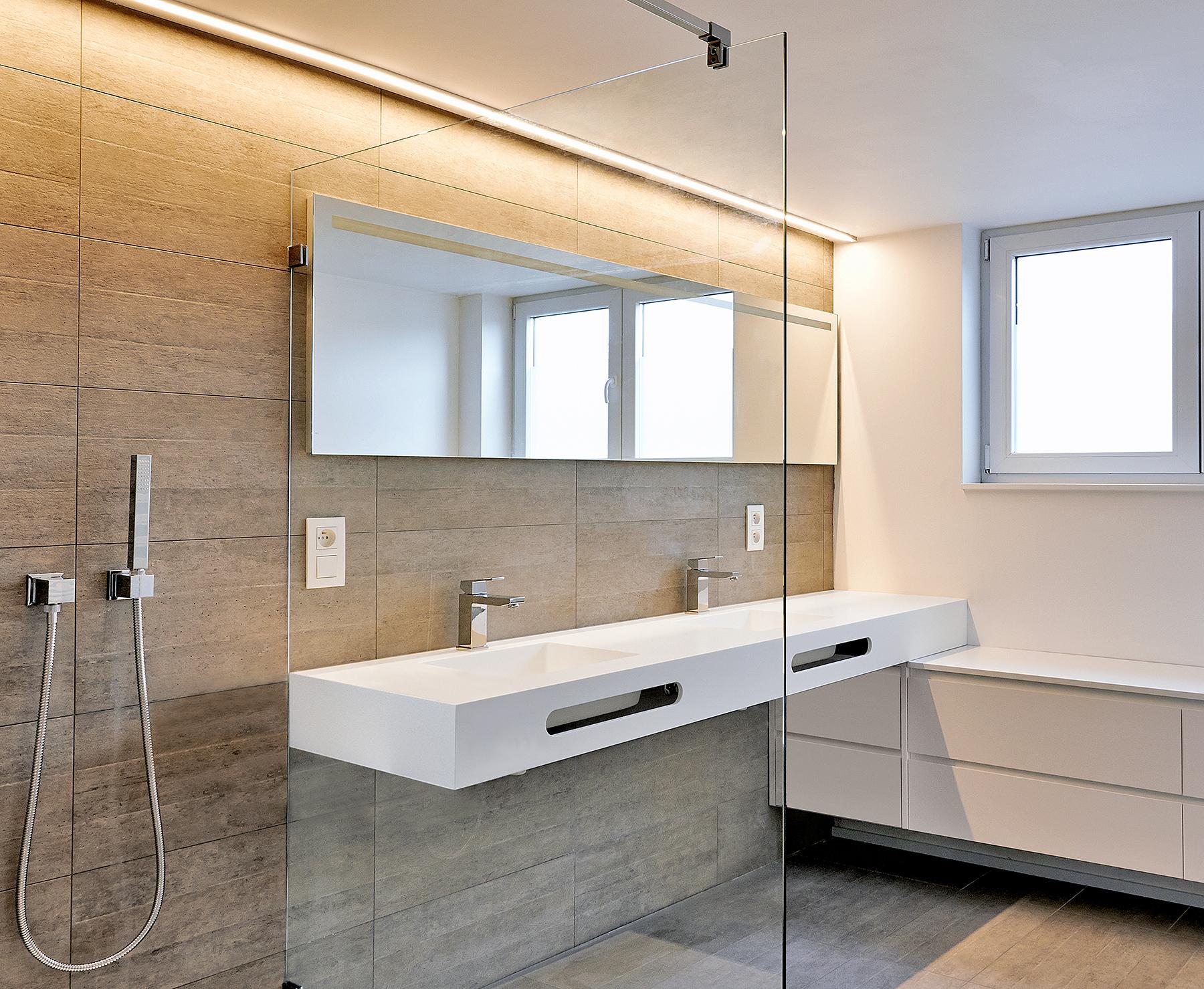Washbasin Ideal