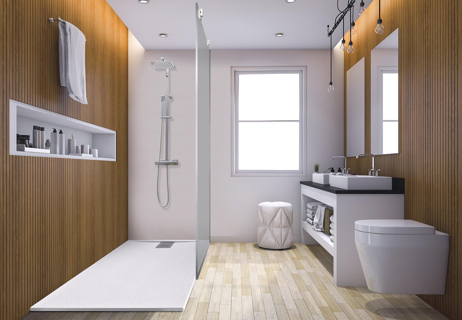 Shower Tray Baltimore